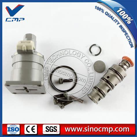 Seal Kit Excavator Hitachi Zaxis 210 5g Lomos zaxis zax zx zx200 3 zx210 3 hitachi excavator pressure solenoid valve 9218234 cmp technology co