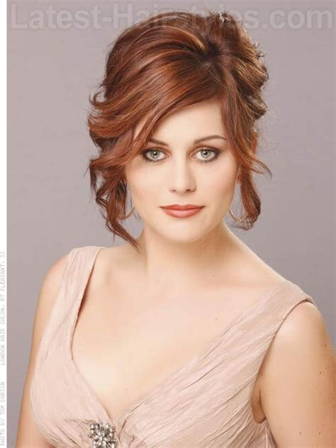 hair updos for medium length hair for prom 2013 prom hairstyles for medium length hair pictures and how to s