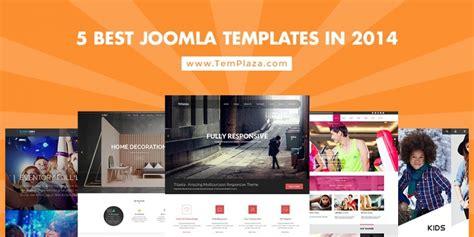 joomla templates best 5 best joomla templates in 2014 joomla template joomla