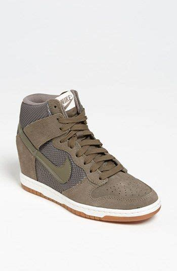 nike wedge sneakers nordstrom 414 best sneaker wedges images on sneaker