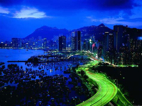 imagenes para fondo de pantalla alta definicion ciudad de la noche fondos de pantalla de alta definici 243 n