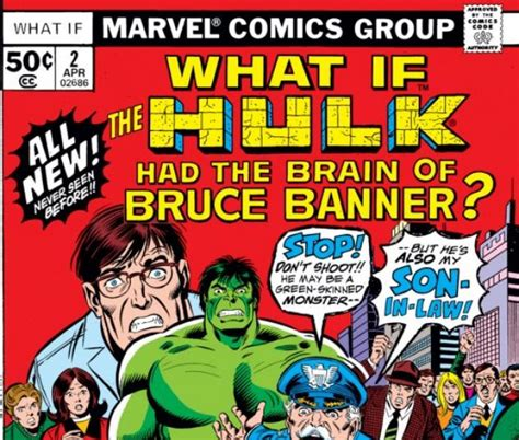 what are comics what if 1977 2 comics marvel
