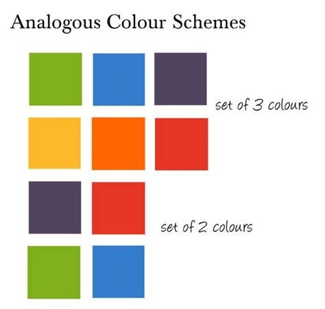color scheme exles how to wear analogous color guest post high latitude style