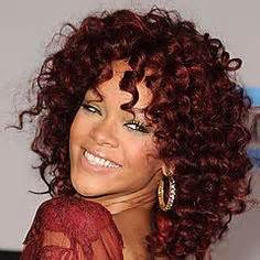 coke in curly hair hair on pinterest red hair dyes red hair and cherries