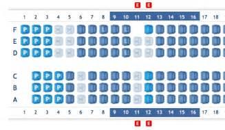 Window Or Aisle Seat - rewards canada may 6 update westjet enhances plus product on 737s 120 bonus on buying