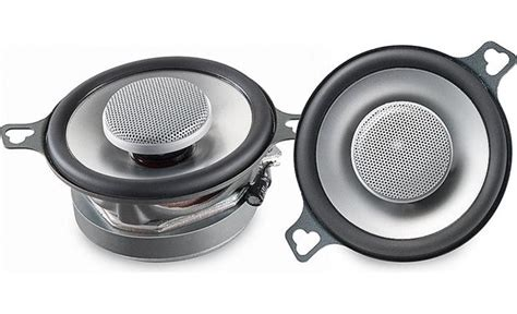 infinity reference x infinity reference 3032cf 3 1 2 quot 2 way speakers at