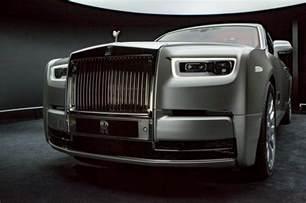 How Much Is A Rolls Royce Phantom By Design Rolls Royce Phantom Viii Automobile Magazine
