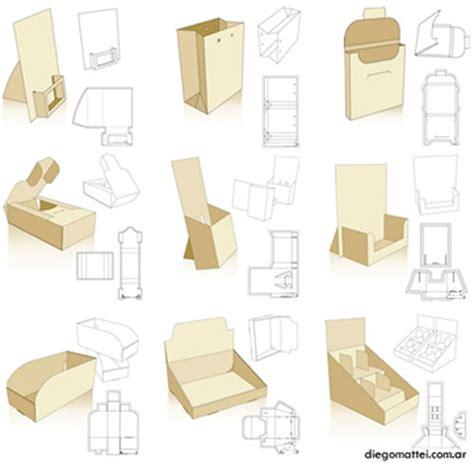 imagenes de moldes de cajas y empaques gratis frogx three