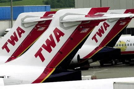 end of twa in 2001 hurt hub in st louis as american airlines focused on bigger airports