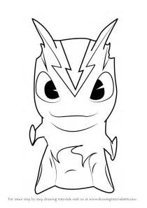 steps on how to draw doodle learn how to draw burpy from slugterra slugterra step by