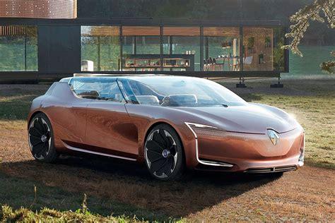 Renault Modelle 2020 by Neue Renault Dacia Und Alpine 2018 2019 2020 2021