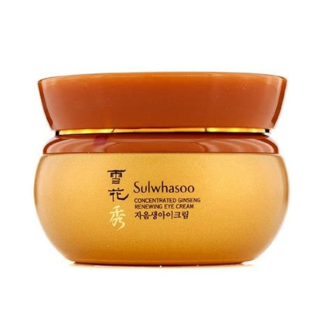 Sulwhasoo Concentrated Ginseng Renewing Ex 25ml sulwhasoo concentrated ginseng renewing eye 25ml