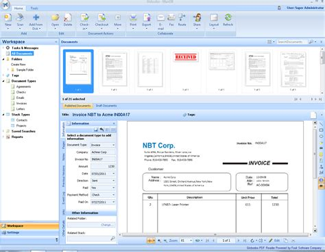 document management software workflow the best document management system software globodox at