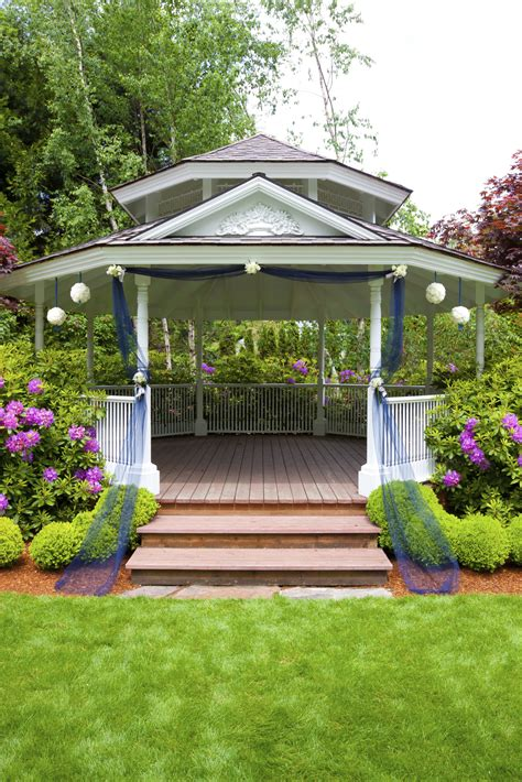 pergola vs gazebo outdoor goods