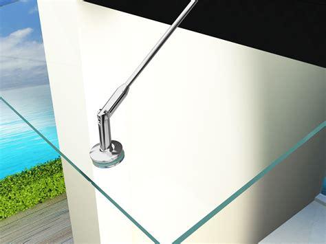 vordach glas glas vordach 180 x 90 cm duschdeals
