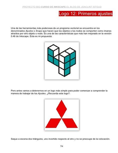 tutorial inkscape logo tutorial de inkscape logo a logo