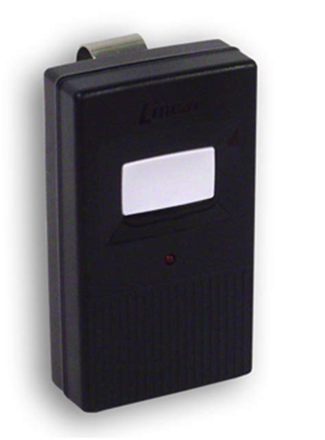 Linear Garage Door Opener by Linear Dt Garage Door Opener Remote Transmitter