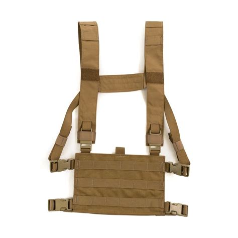 Micro Molle Chest Rig: Edge Works