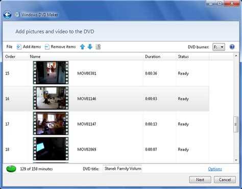 free dvd creator for windows 10