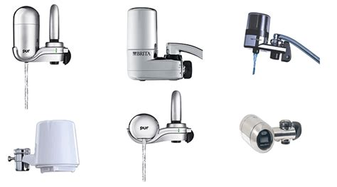 top 5 best faucet water filter 2018 review and buying guide
