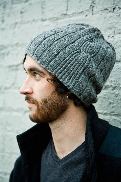 knitting pattern guy 30 best mens hats images on pinterest men s hats man