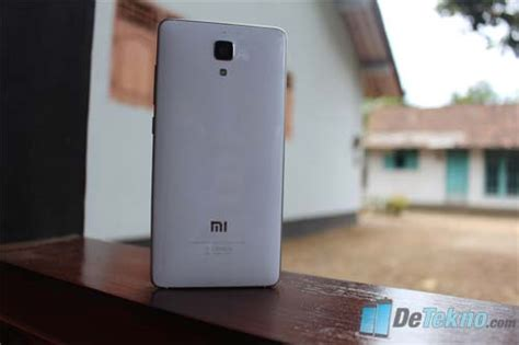 Hp Xiaomi Mi4 Review review xiaomi mi4 hp android berkamera depan 8 mp