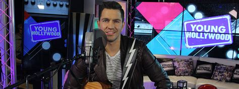andy grammer fan club young hollywood the worldwide leader in celebrity video