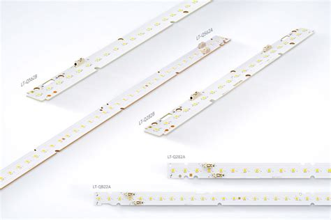 samsung q series samsung s new q series led linear modules offer superior efficacy led professional led