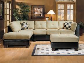 Livingroom Sectional How To Make A Sectional Sofa Look Perfect In A Small