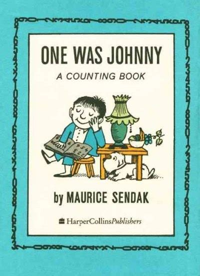 johnny one tooth books one was johnny a counting book children s books