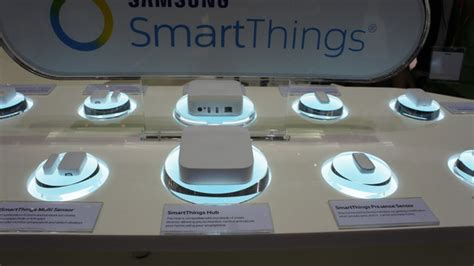 samsung s new smartthings home automation hub is finally