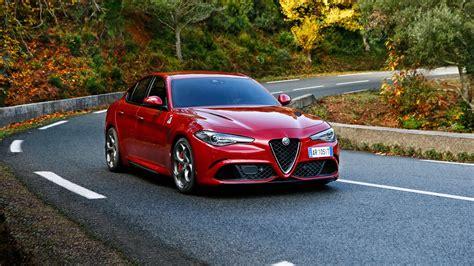 2019 Alfa Romeo Giulia by 2019 Alfa Romeo Giulia Quadrifoglio Review Auto Car
