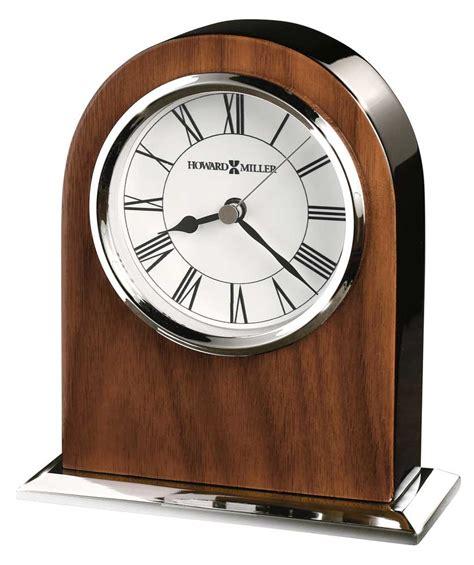 howard miller desk clock palermo clock by howard miller howard miller clocks