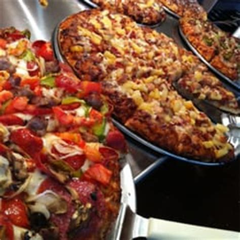 Mountain Mike S Pizza 69 Photos Pizza Lake Forest Mountain Mikes Buffet Hours