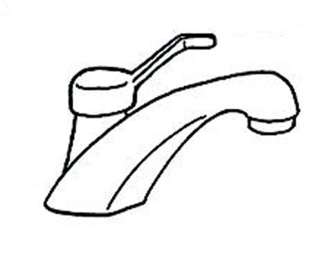 disegno rubinetto bagno disegni per bambini da colorare