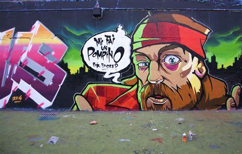 graffiti writer interview rico brisbane bombing science