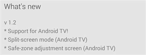 Paint Für Android by Android Tv Durch Riptide Gp 2 App Update Best 195 164 Tigt
