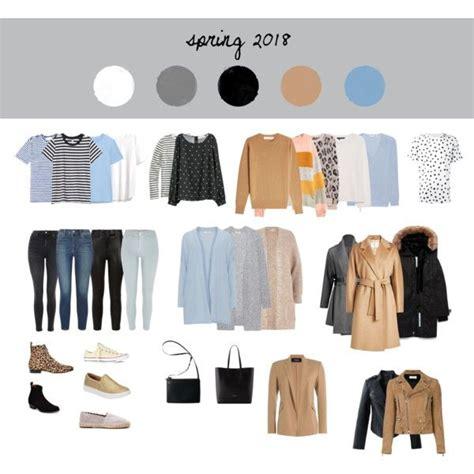 spring work capsule wardrobe spring capsule wardrobe 2018 acne studios victoria