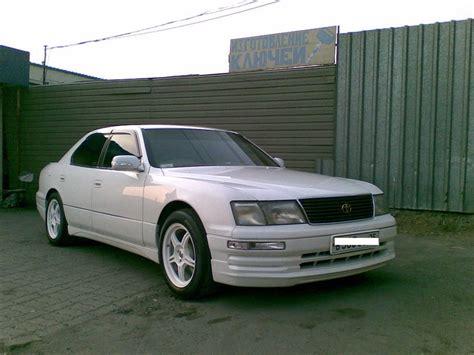 toyota celsior 1999 1997 toyota celsior pictures 4000cc gasoline fr or rr