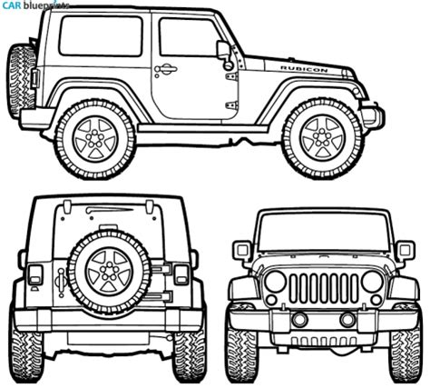 image result for jeep drawing | c r e a t e | pinterest