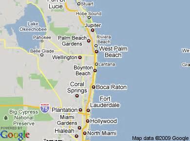 map of florida boynton boynton fl pictures posters news and on