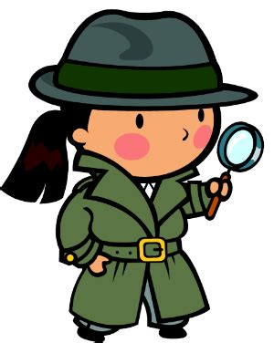 Search Detective Be Your Own Best Detective Donna J Davis