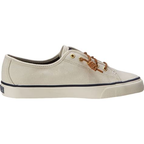 Sperry Top Sider Canvas sperry top sider seacoast canvas shoe s