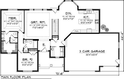 two family home plans