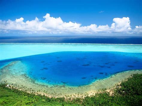 Ile De Tahit Tatahi Bora Bora by Bora Bora French Polynesia Polyn 233 Sie Fran 231 Aise 238 Les De