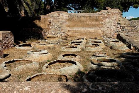 etruria ostia ostia antica romeguide