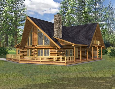 rustic log cabin home plans rustic log cabin bedrooms