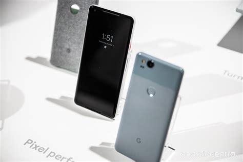 google pixel 2 and pixel 2 xl hands on act two looks great google presenta pixel 2 xl appleros