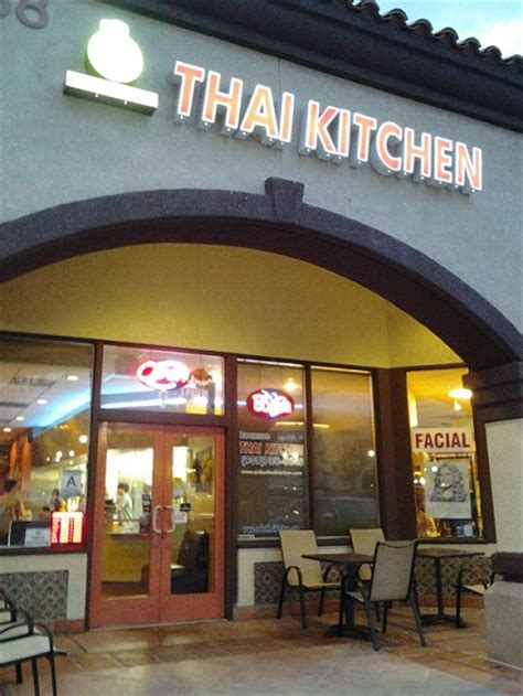 Boonsee Thai Kitchen by Restaurant Of The Week Boonsee Thai Kitchen The David