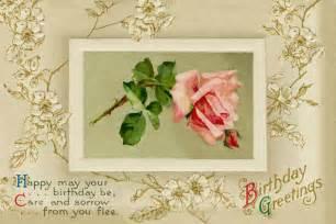 Pics photos free printable floral christmas greeting card